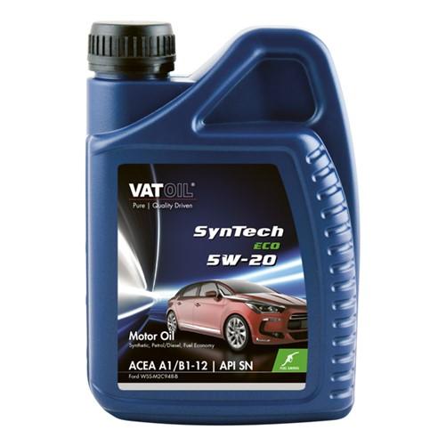 Vatoil SynTech ECO 5W-20 1Ltr