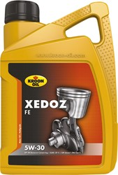 Kroon-Oil 32831 Xedoz FE 5W30 1L