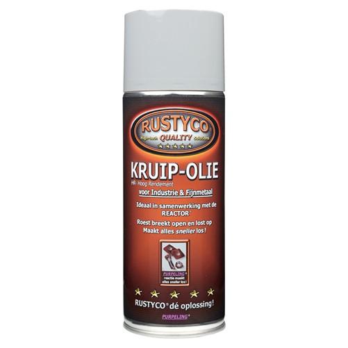 Rustyco Kruipolie 400 ml