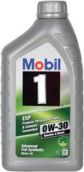 Mobil 1 ESP 0W-30 1liter