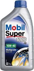 Mobil 2110618 Super 1000 X1 15W-40 GSP 1L