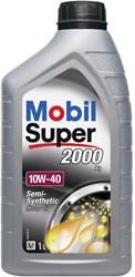 Mobil 2110638 Super 2000 X1 10W-40 GSP 1L