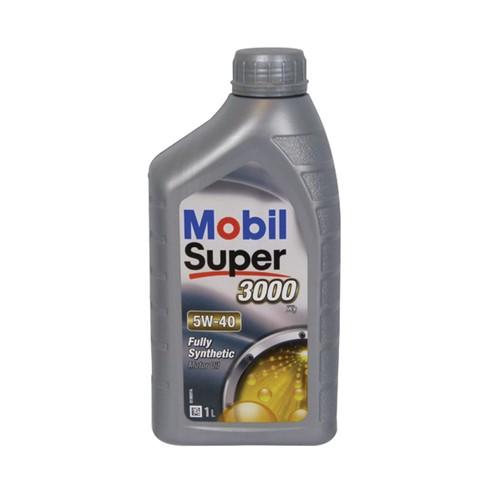 Mobil 2110658 Super 3000 X1 5W40 GSP 1L