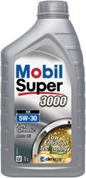 Mobil Super 3000 XE 5W30 GSP 1L
