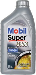 Mobil Super 3000 Formula FE 5W-30 1liter