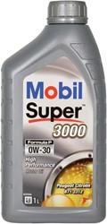 Mobil Super 3000 Formula P 0W-30 1liter