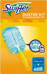 Swiffer Duster met 3 doeken