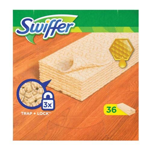 Swiffer Doekjes Floor dry refill 36 stuks