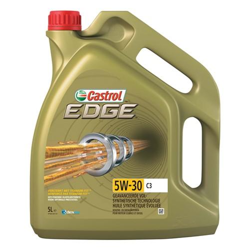 Castrol 157EFO Motorolie EDGE TI 5W-30 C3 5L