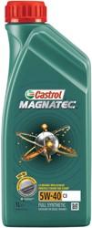 Castrol 151B3A Magnatec 5W-40 C3 1L