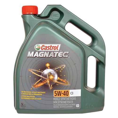 Castrol 151B3B Magnatec 5W-40 C3 5L