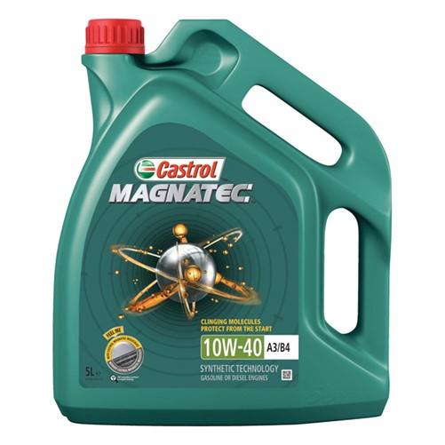 Castrol 151B23 Magnatec 10W-40 A3/B4 5L