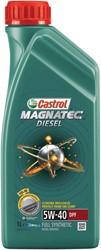 Castrol 151B6D Magnatec Diesel DPF 5W-40 1L