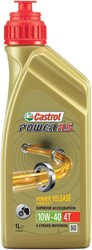 Castrol 14DAE3 Power RS 4T 10W-40 1L
