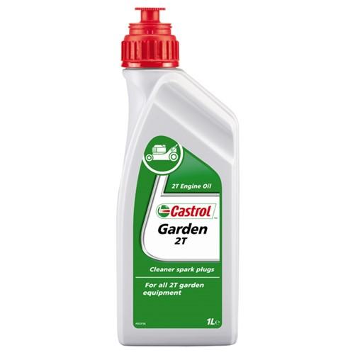 Castrol 15B49D Garden 2T 1L