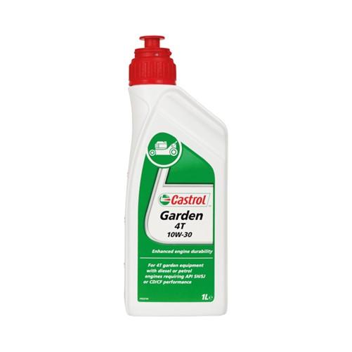 Castrol Garden 4T 10W-30 1Ltr