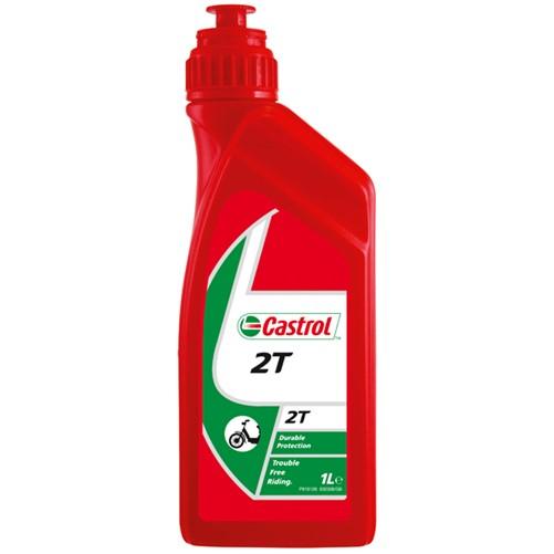 Castrol 14E8CB 2T 2-takt olie 1L