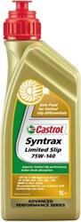Castrol Transmissieolie Syntrax Limited Slip 75W-140 1L