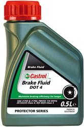 Castrol 15036C Brake fluid DOT 4 0,5L