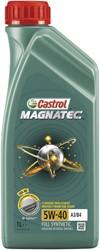 Castrol 1529AC Magnatec 5W-40 A3/B4 1L