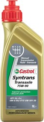 Castrol Syntrans Multivehicle transmissieolie 75W90 1L