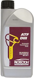 Protecton ATF DIII 1 liter