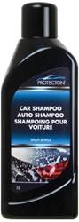 Protecton Auto shampoo Wash & wax 1L