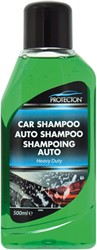 Protecton Auto shampoo Heavy duty 500ml