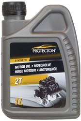Protecton Motorolie synthetisch 2T 1L