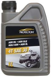 Protecton Agri olie 4T 1L