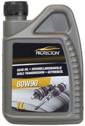 Protecton Versnellingsbakolie 80W90 1L
