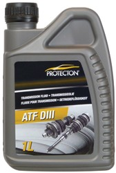 Protecton Transmissieolie ATF DIII 1L