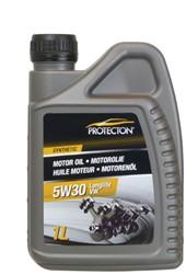 Protecton Motorolie synthetisch 5W30 Longlife VW 1L