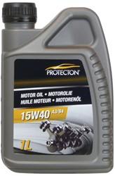 Protecton Motorolie 15W40 A3/B4 1-Liter