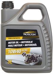 Protecton Motorolie semi-synhetisch 10W40 A3/B4 5L