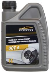 Protecton Remvloeistof DOT4 1L