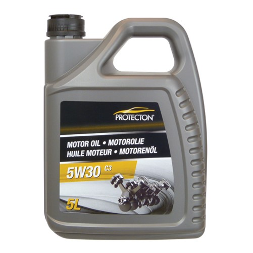 Protecton Motorolie Synthetisch 5W30 C3 5Ltr