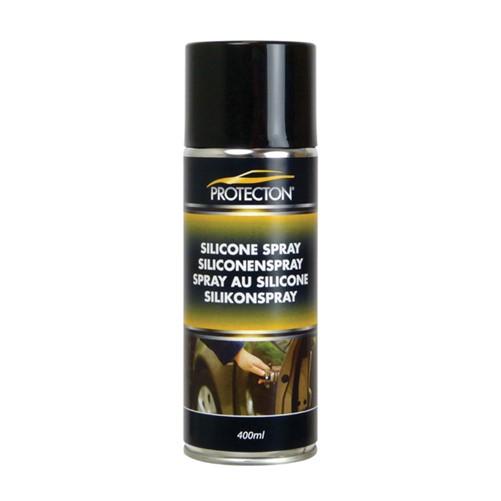 Protecton Siliconenspray 400ml