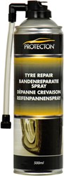 Protecton Bandenreparatie spray 500ml