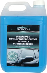 Protecton Ruitensproeiervloeistof concentraat 5L