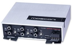 Mosconi DSP 6to8 AEROSPACE - 6/8 Kanaals DSP