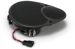 GermanMAESTRO CC 4008 Porsche 986-996 incl. speakerringen en adapterkabels