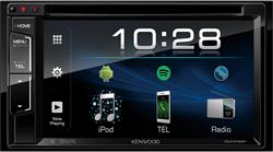 Kenwood DDX318BT Multimediasysteem