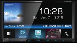 Kenwood DMX6018BT Multimedia