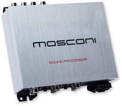 Mosconi 6to8 PRO - 6/8 Kanaals DSP