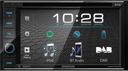 Kenwood DDX4019DAB Multimedia