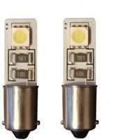 2 SMD CANBUS LED Stadslicht BA9s-1