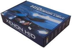 H1 Slimline HiD Light Budget Xenon ombouwset 4.300k