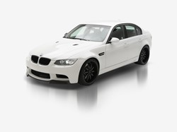 Audio Upgrade BMW 3 Serie E90 2005-2011