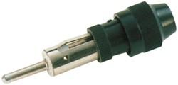 Antenne adapter 120 Ohm DIN mannelijk